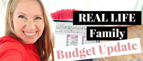 5 Steps To Create an Effective Household Budget That Every Mom Should Know