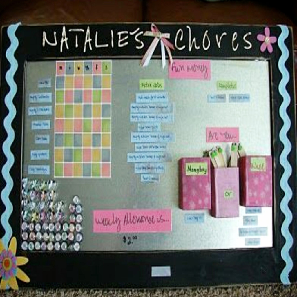 DIY Chore Chart ideas for the kids - Family Chore Chart Ideas and Cleaning Schedules #chorecharts #momhacks #organizationideasforthehome #cleaningtips #springcleaning #diyideasforthehome #cleaningschedules