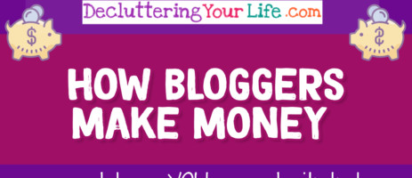 How Bloggers Make Money (and you can too!)