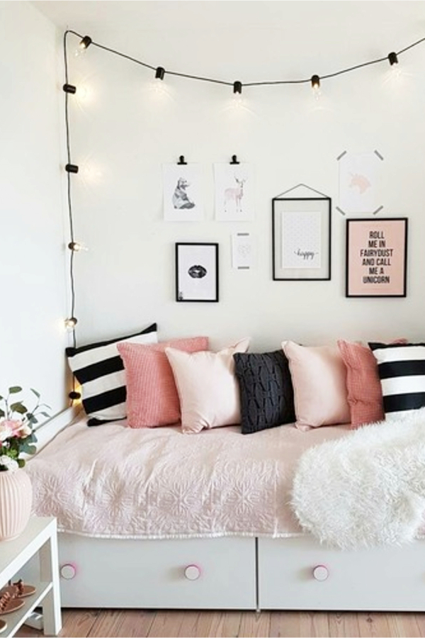 Small Bedroom Storage Hacks Clever Storage Ideas For Small Bedrooms Decluttering Your Life