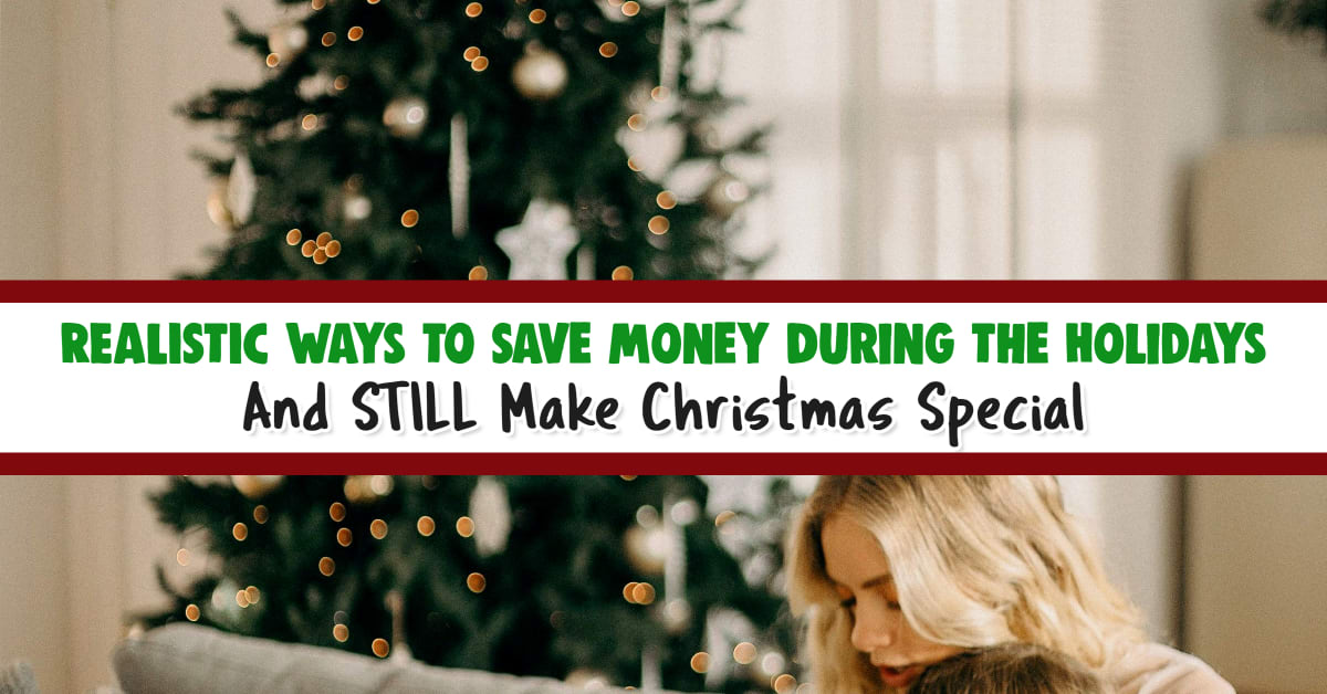 14 Ways To Save Money During The Holidays